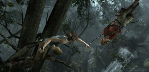 Tomb Raider reboot delayed until 2013