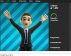 Xbox One profiles now on Xbox.com