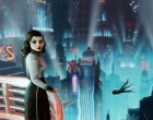 BioShock Infinite: Burial At Sea first five minutes