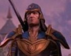 The Elder Scrolls Online screenshots appear