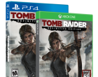 Tomb Raider: Definitive Edition hitting PS4 and Xbox One