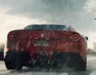 Need for Speed Rivals patch has new Ford Mustang