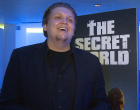 The Secret World Interview - Erling Ellingsen