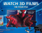 New PS4 system update available now