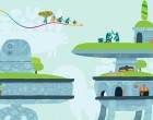 Hohokum announced for PS3, PS4 and PS Vita