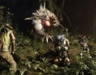 Evolve alpha now playable on PS4