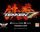 Tekken 7 announced with trailer