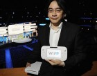 Satoru Iwata becomes Nintendo of America CEO