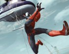 Preview- The Amazing Spider-Man