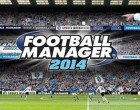 Football Manager 2014 demo released