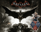 Batman: Arkham Knight in development at Rocksteady