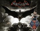 Batman: Arkham Knight in development at Rocksteady