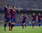 EA Sports and Barcelona partner up for FIFA 14