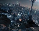 Batman: Arkham Knight screenshots show Batmobile