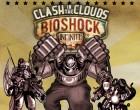 BioShock Infinite DLC out today