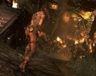 Why Tomb Raider: Definitive Edition has no new gameplay