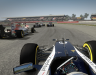 F1 2013 given new screens