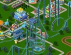 RollerCoaster Tycoon Mobile 4 heading to iOS devices