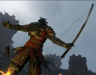 Ubisoft reveals new IP For Honor
