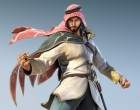 New Saudi inspired Tekken character announced