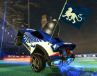 Basketball and zombies coming to Rocket League