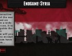 New game to explore war in Syria