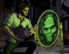 The Wolf Among Us gets launch trailer