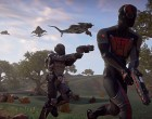 PlanetSide 2 PS4 release is