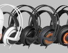 SteelSeries on new Sibera line up