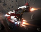 Elite Dangerous to support Oculus Rift on launch