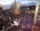 Dying Light video shows off gameplay at night