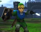 Hyrule Warriors out in September