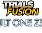 Fault One Zero released