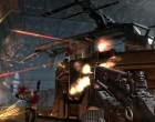 Wolfenstein: The New Order video has a train