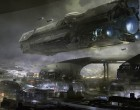 First Halo 5 concept art released
