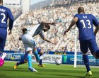 New FIFA 14 screenshots and ball physics video