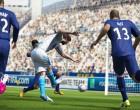 New FIFA 14 screenshots and ball physics video
