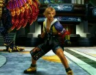 Final Fantasy X/X2 HD trailered