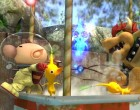 Olimar and Pikmin returning to Super Smash Bros