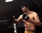 EA Sports UFC gameplay trailer brings the pain