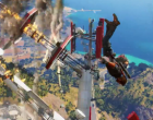 Just Cause 3 gameplay trailer