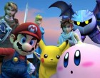 Nintendo reveals Super Smash Bros for Wii U and 3DS