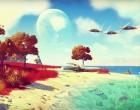 No Man's Sky heads to PS4 first, new trailer