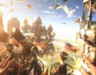 Players to vote on BioShock Infinite reversible cover