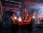Metro: Last Light given screenshots