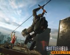 Battlefield Hardline taking levolution to