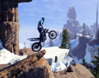 Online multiplayer for Trials Fusion