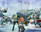 Watch Borderlands 2 played on a PS Vita