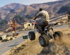 GTA 5 gets official trailer