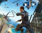 Just Cause and Mad Max developer to focus on original IPs